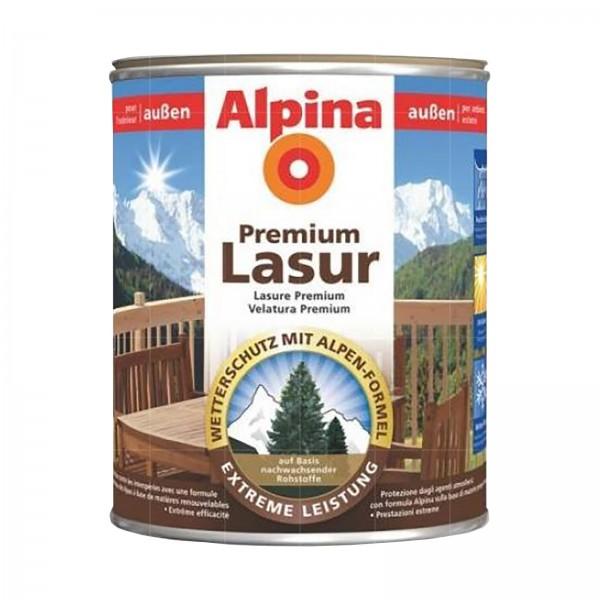 ALPINA PREMIUM-LASUR