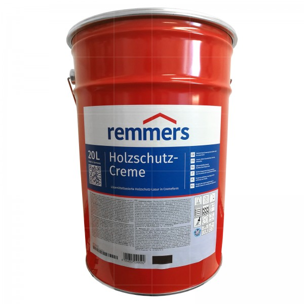 Remmers HOLZSCHUTZ-CREME - 20 LTR