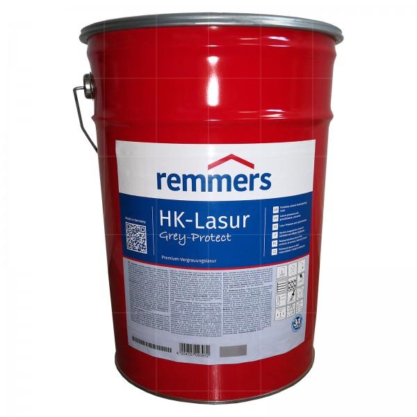 Remmers HK-LASUR GREY-PROTECT - 10 LTR