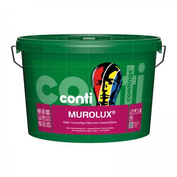 CONTI MUROLUX - 12.5 LTR (WEISS)