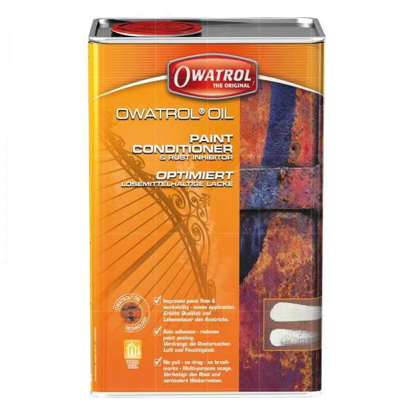 OWATROL OEL - 0.125 LTR