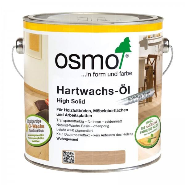 OSMO HARTWACHS-OEL EFFEKT - 2.5 LTR