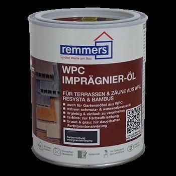 Remmers WPC-IMPRAEGNIER-OEL