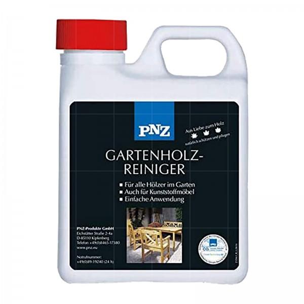 PNZ GARTENHOLZREINIGER - 1 LTR