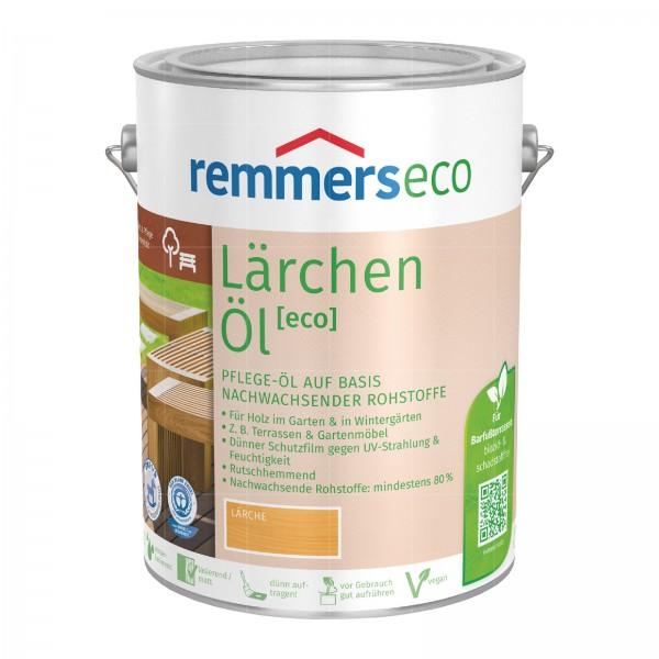 REMMERS ECO LAERCHEN-OEL - 5 LTR (LAERCHE)