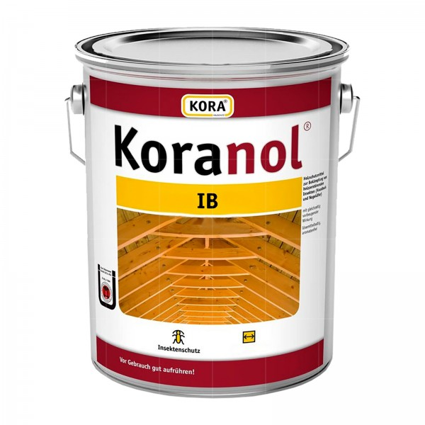 KORA KORANOL IB - 0.75 LTR (FARBLOS)