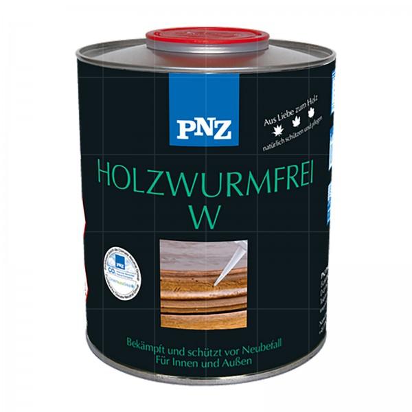 PNZ HOLZWURMFREI - 0.75 LTR