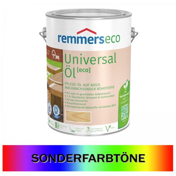 REMMERS ECO UNIVERSAL-OEL - 2.5 LTR (SONDERTON)