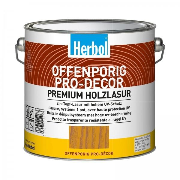 HERBOL OFFENPORIG PRO-DECOR