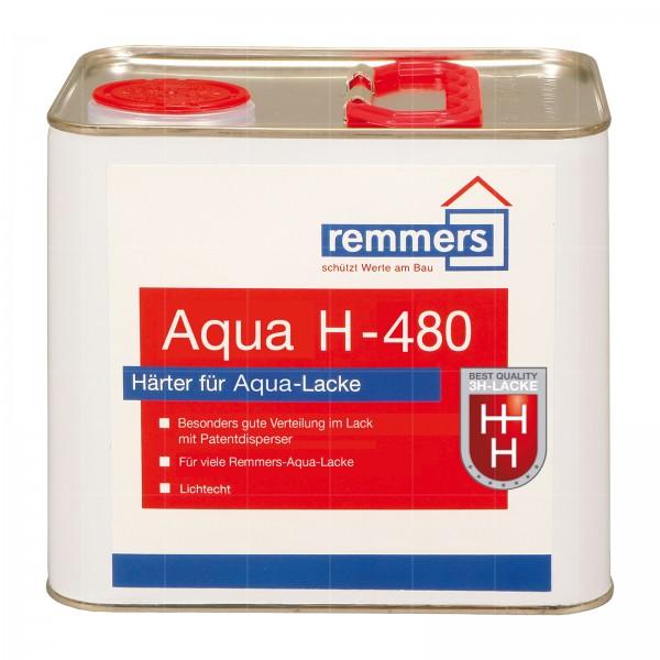 Remmers AQUA H-480 HAERTER