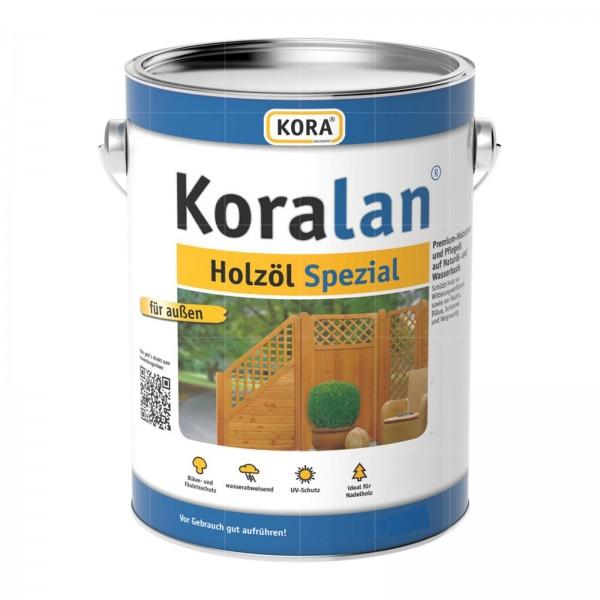 KORA KORALAN HOLZOEL SPEZIAL - 10 LTR