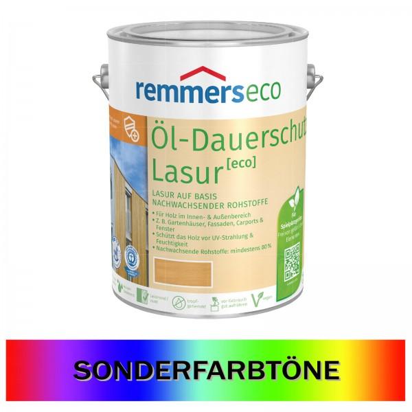 REMMERS ECO OEL-DAUERSCHUTZ-LASUR - 2.5 LTR (SONDERTON)