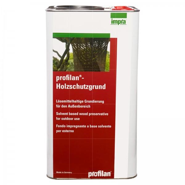 IMPRA PROFILAN HOLZSCHUTZGRUND B - 0.75 LTR (FARBLOS)
