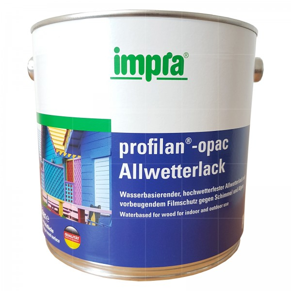 IMPRA PROFILAN OPAC - 2.5 LTR