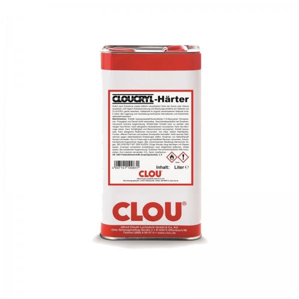 CLOU Cloucryl -Härter - 3 Liter