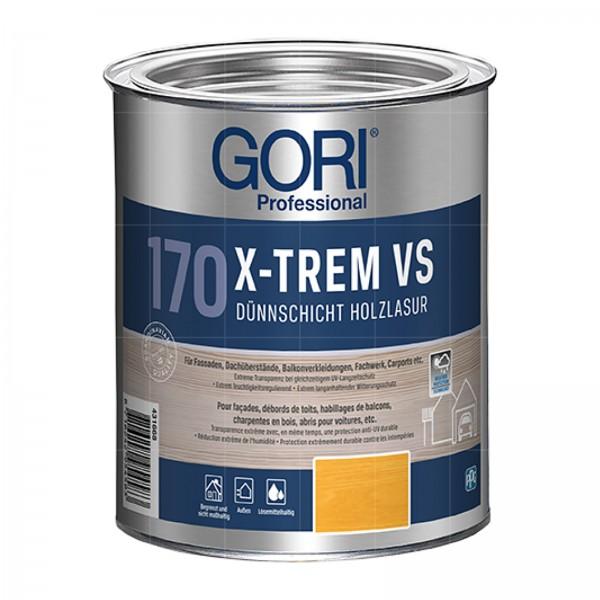 GORI 170 X-TREM VS - 2.5 LTR