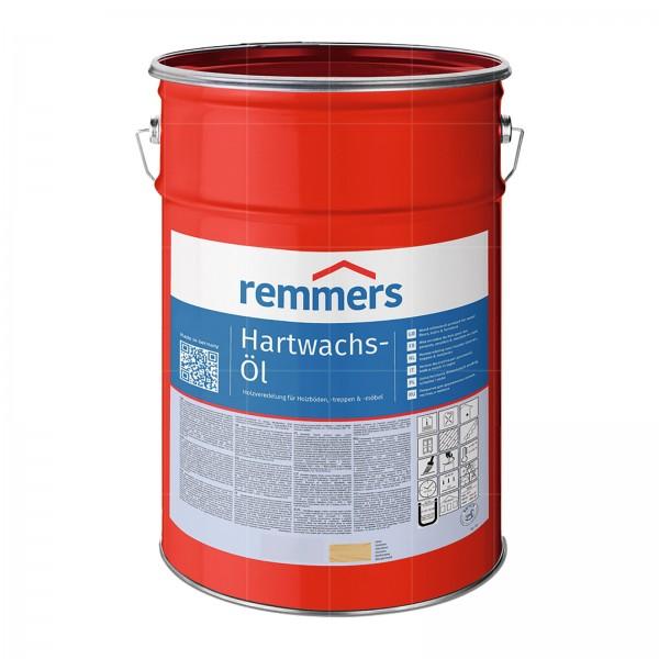 REMMERS HARTWACHS-OEL - 20 LTR (FARBLOS)