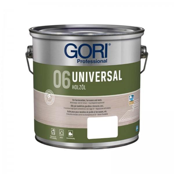 GORI 06 UNIVERSAL HOLZOEL - 5 LTR