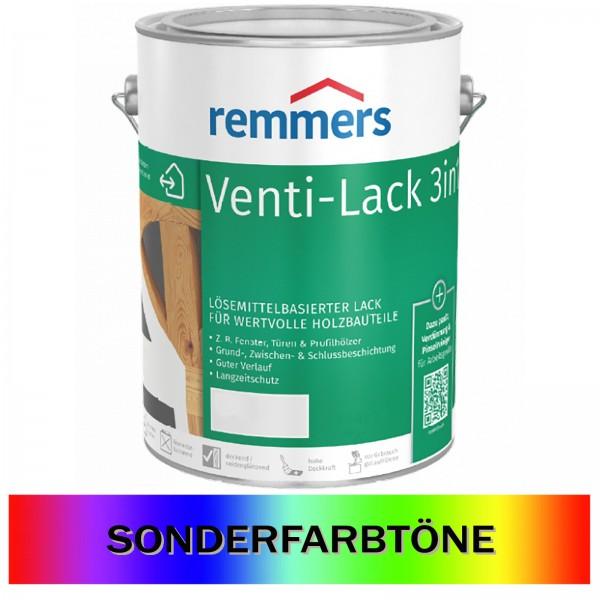 Remmers VENTI-LACK 3IN1 - 2.5 LTR (SONDERTON)