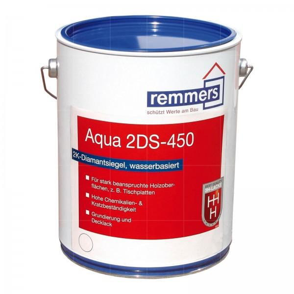Remmers AQUA 2DS-450/10-2K-DIAMANTSIEGEL