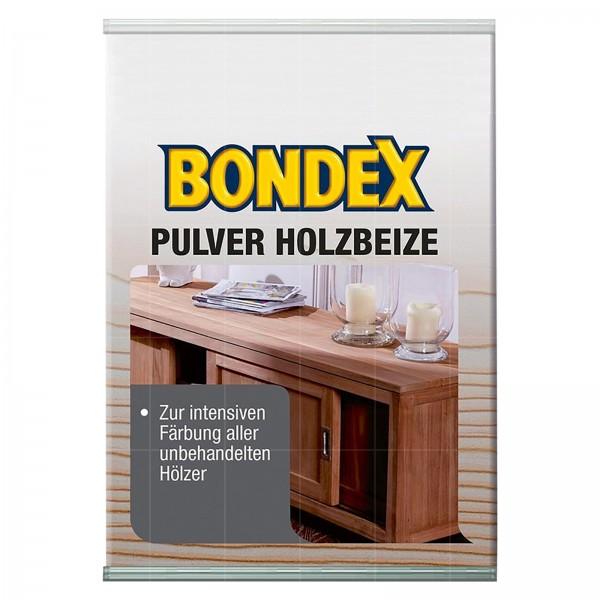 BONDEX PULVER HOLZBEIZE