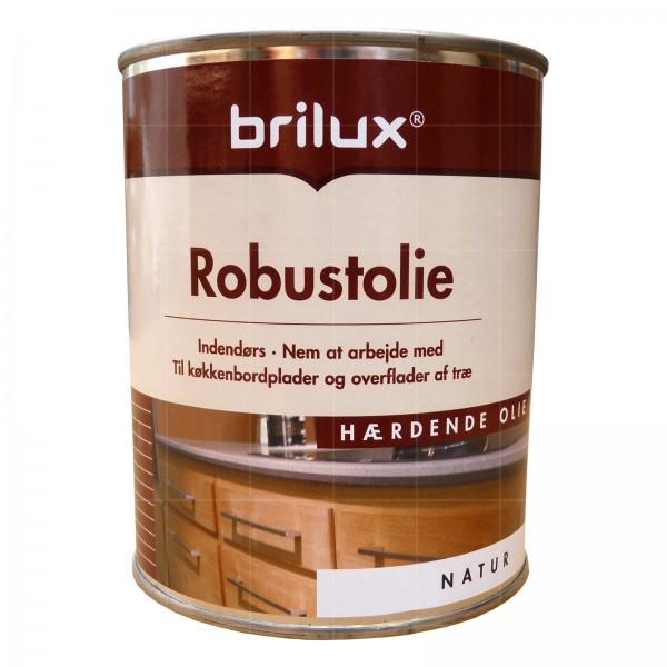 BRILUX ROBUSTOLIE - 0.75 LTR (NATUR)