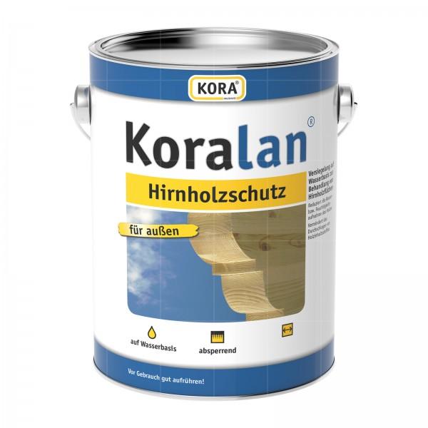 KORA KORALAN HIRNHOLZSCHUTZ - 0.75 LTR