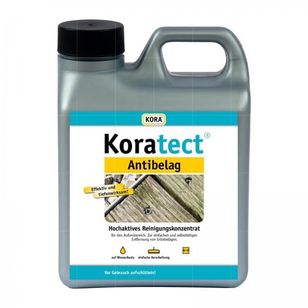 KORA KORATECT ANTIBELAG - 2.5 LTR (FARBLOS)