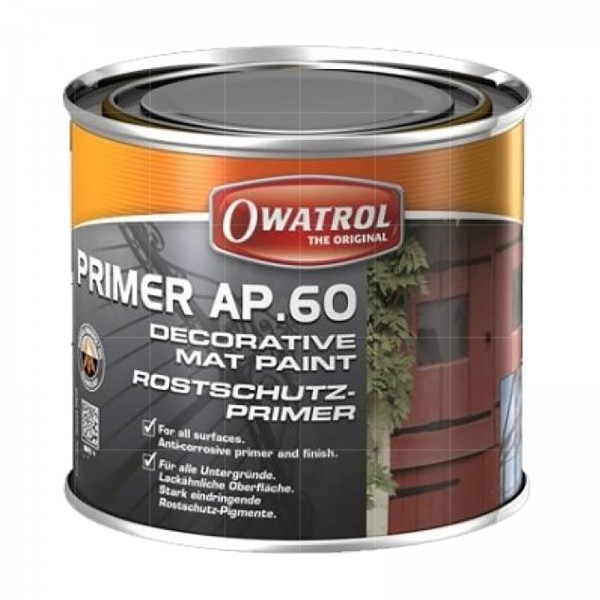 OWATROL PRIMER AP.60 - 2.5 LTR
