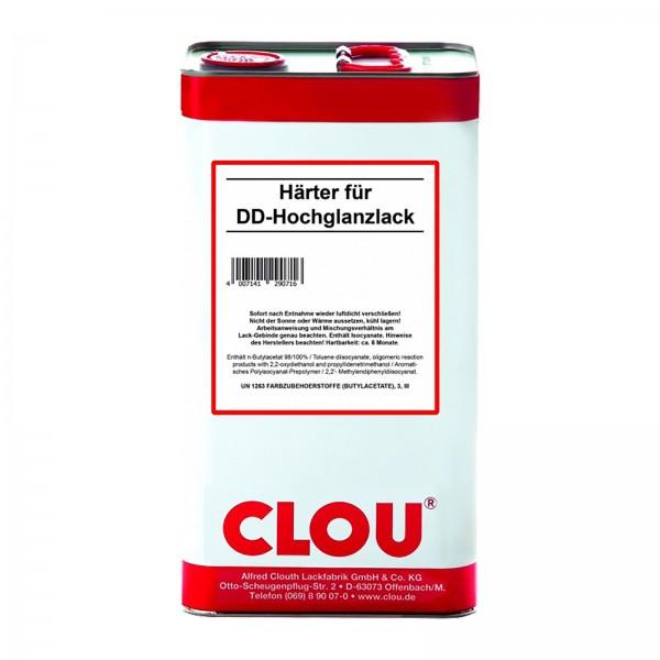CLOU HAERTER FUER DD-HOCHGLANZLACK - 0,9 KG