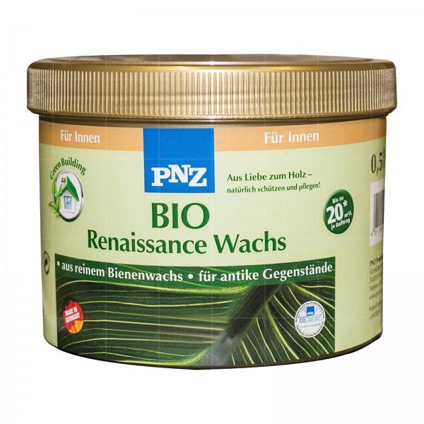 PNZ BIO RENAISSANCE WACHS - 0.5 LTR