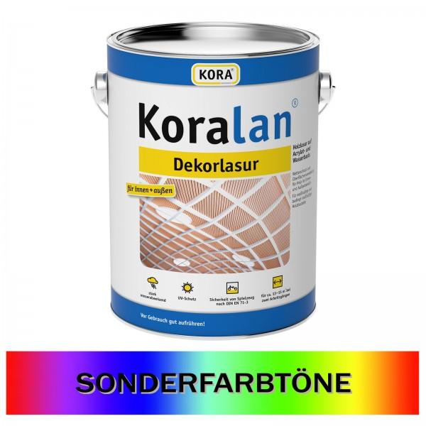 KORA KORALAN DEKORLASUR - 10 LTR (SONDERTON)
