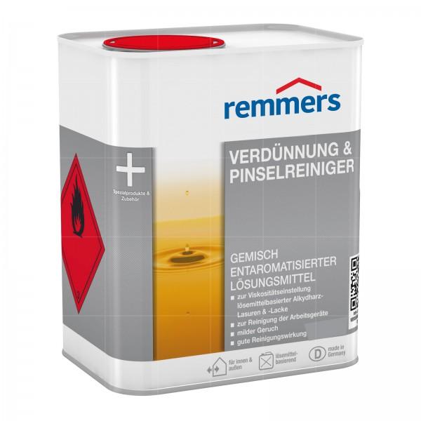 Remmers VERDUENNUNG + PINSELREINIGER