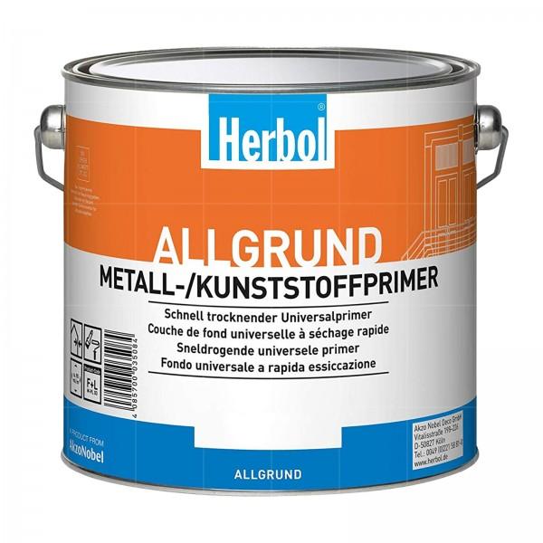 HERBOL ALLGRUND - 2.5 LTR