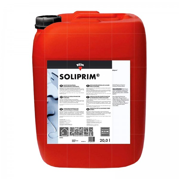 KEIM SOLIPRIM - 20 LTR
