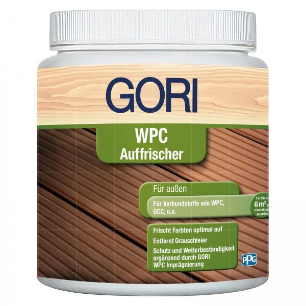 GORI WPC AUFFRISCHER - 0.75 LTR