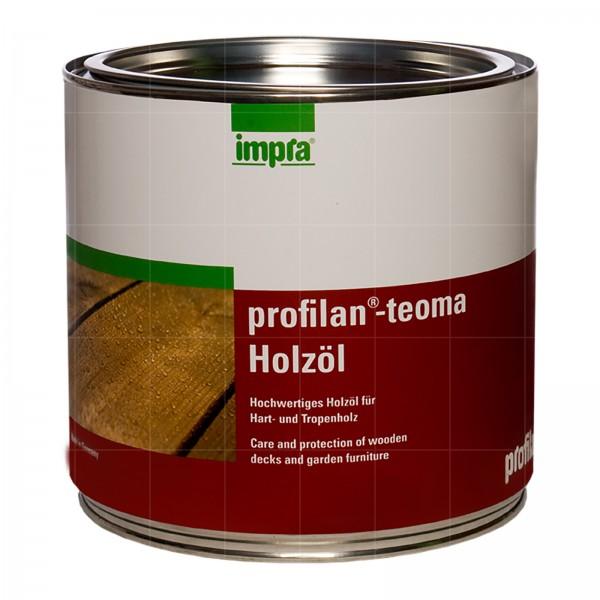 IMPRA PROFILAN-TEOMA - 0.75 LTR
