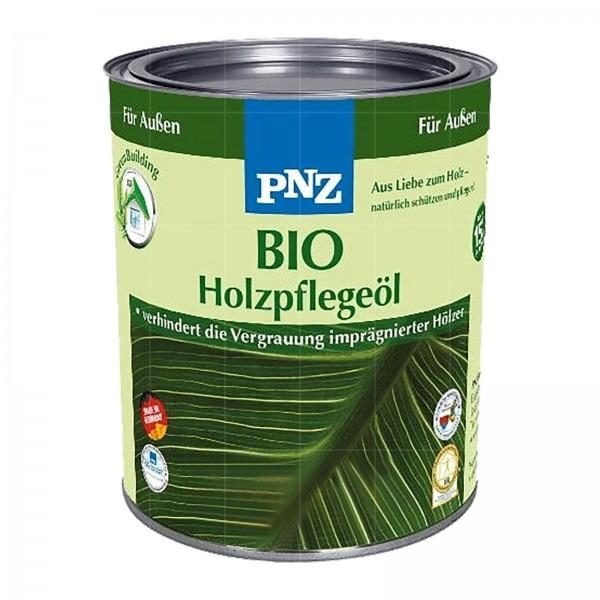 PNZ BIO HOLZPFLEGEOEL - 0.75 LTR