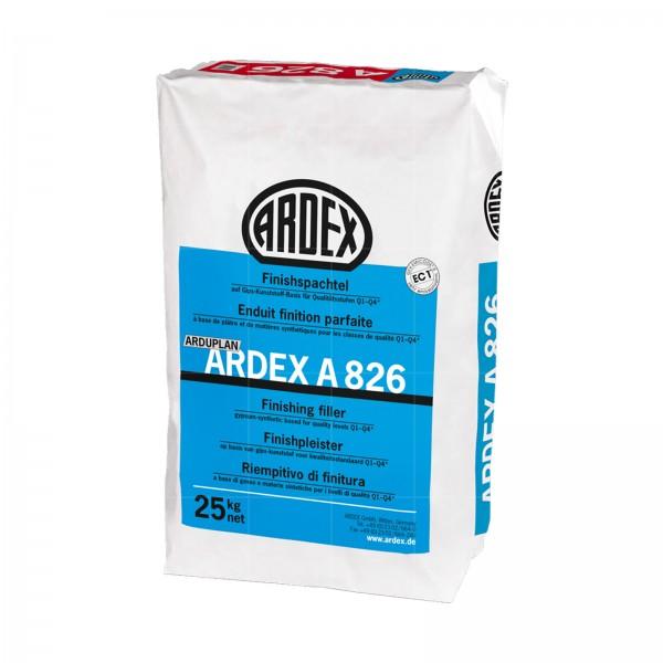 ARDEX ARDUPLAN A 826 - 25 KG
