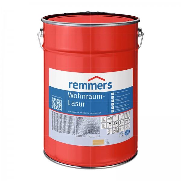 REMMERS WOHNRAUM-LASUR - 10 LTR