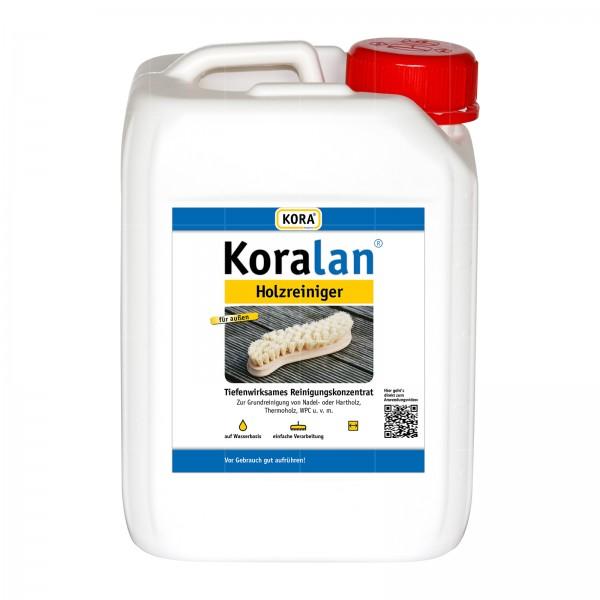 KORA KORALAN HOLZREINIGER - 2.5 LTR (FARBLOS)