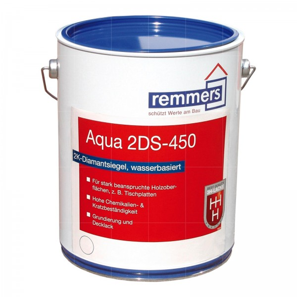 Remmers AQUA 2DS-450/50-2K-DIAMANTSIEGEL