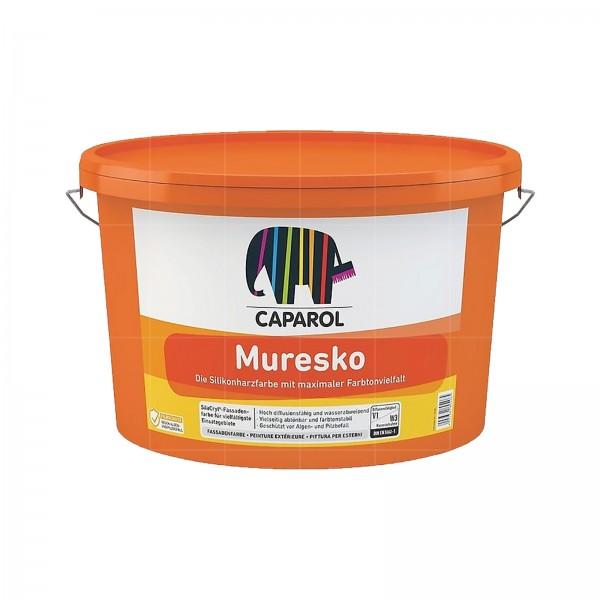 CAPAROL MURESKO SYLACRYL - 12.5 LTR (WEISS)