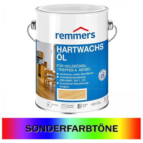 REMMERS HARTWACHS-OEL - 2.5 LTR (SONDERTON)