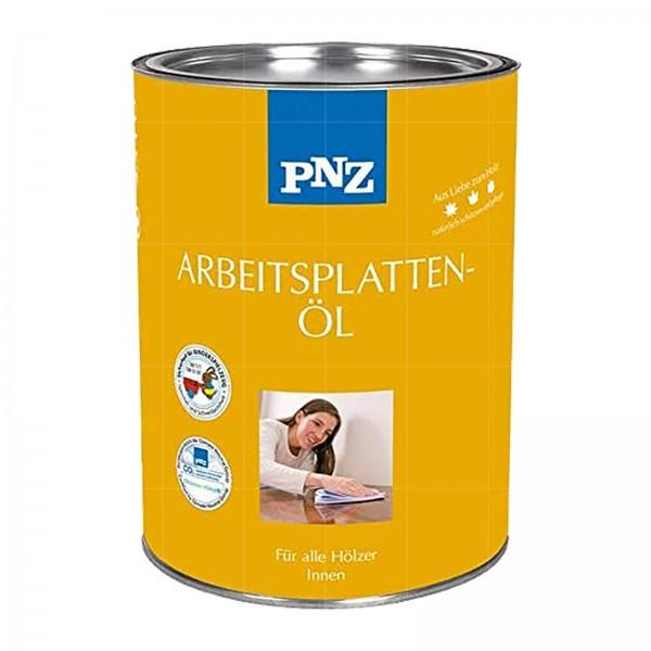 PNZ ARBEITSPLATTEN-OEL - 0.25 LTR