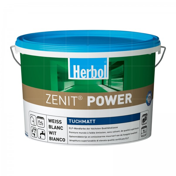 HERBOL ZENIT POWER TUCHMATT