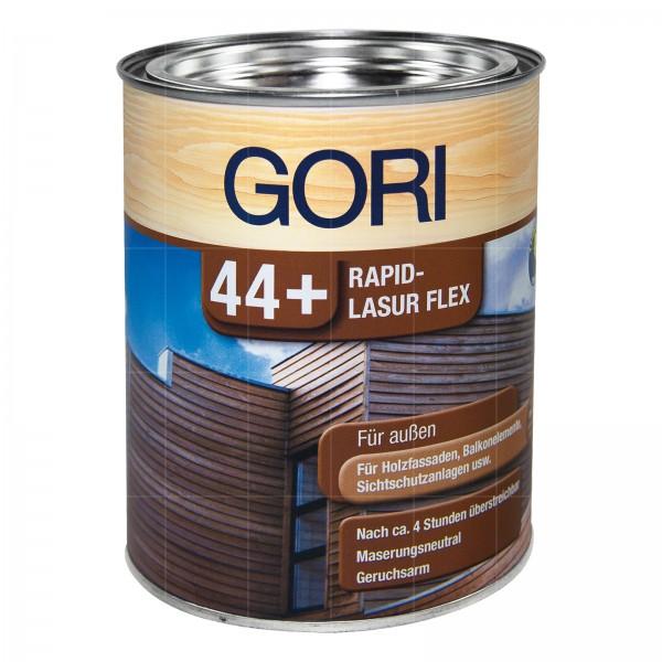GORI 44+ RAPID LASUR FLEX - 0.75 LTR