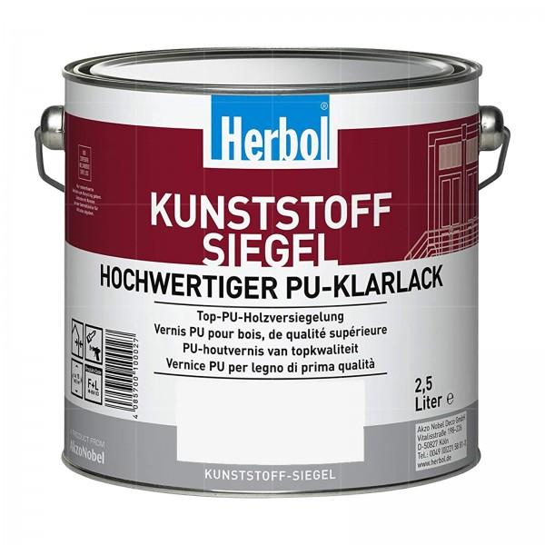 HERBOL KUNSTSTOFF SIEGEL - 0.375 LTR