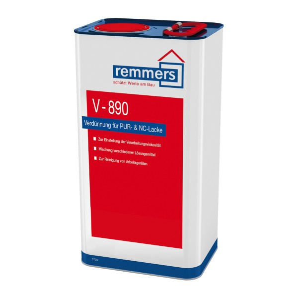 Remmers V-890-VERDUENNUNG