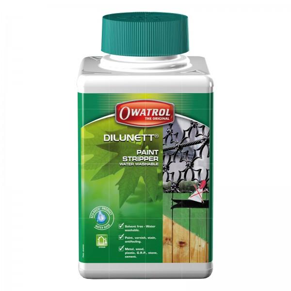OWATROL DILUNETT - 2.5 LTR